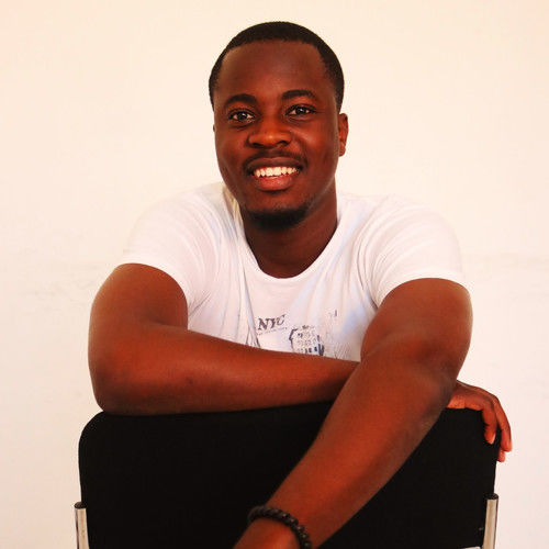 Jonathan Ndashe