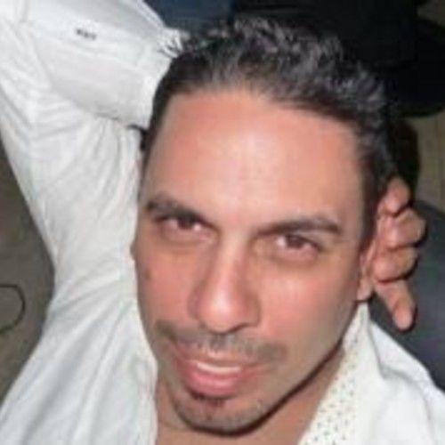 Alvyn Ramirez