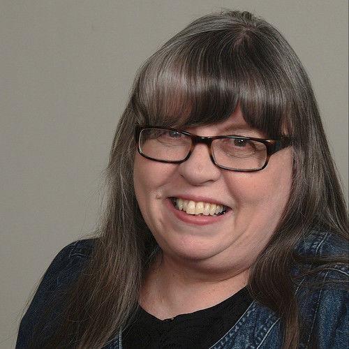 Patricia Zell