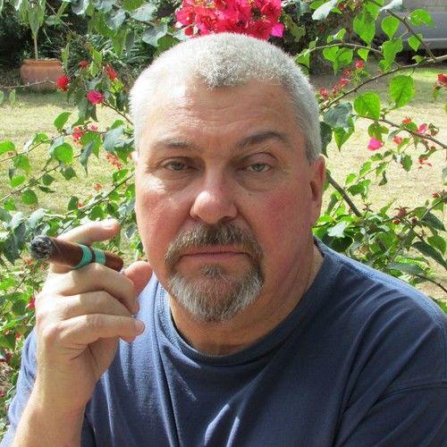 Bruce Kolinski