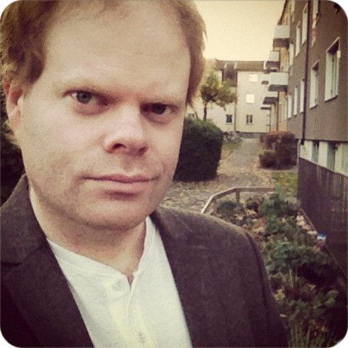 Markus Widegren