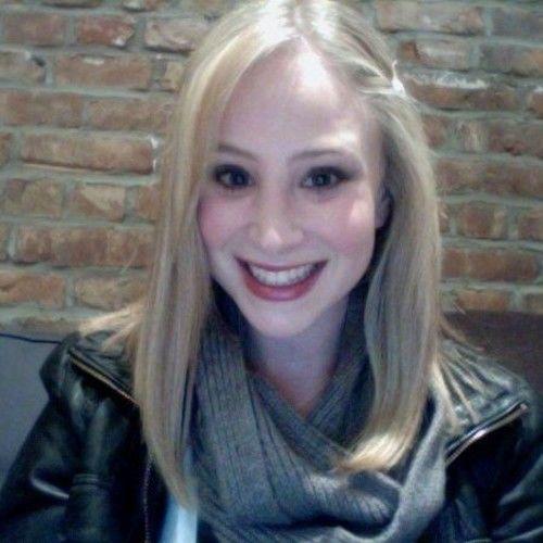 Amanda Lorber