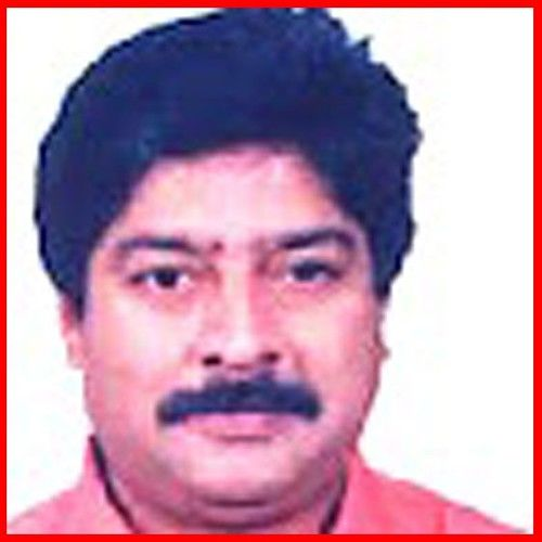 Shankar Pandalai