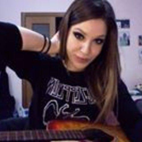 Lucia Petrucci