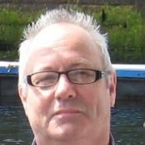Glenn Alistair Elder
