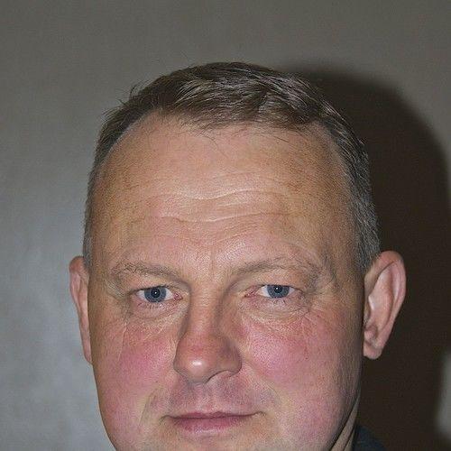 David Biscoe