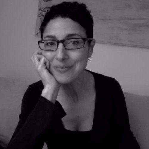 Myriam Nafte
