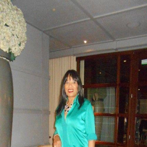 Deborah Hayter