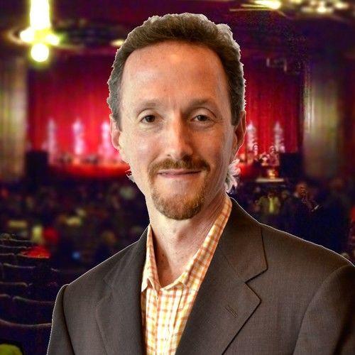 Eric Pomert