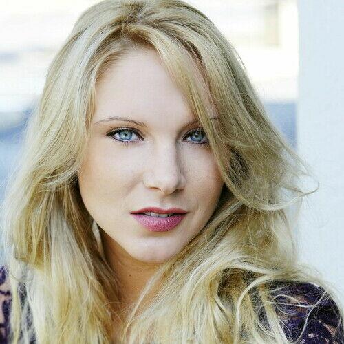 Christy Leigh
