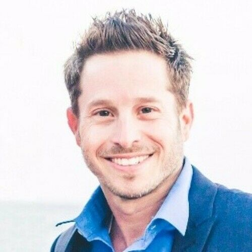 David Seth Cohen