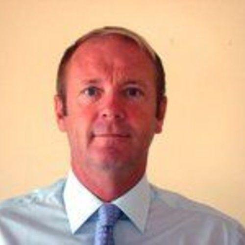 Robert Charles Spaull