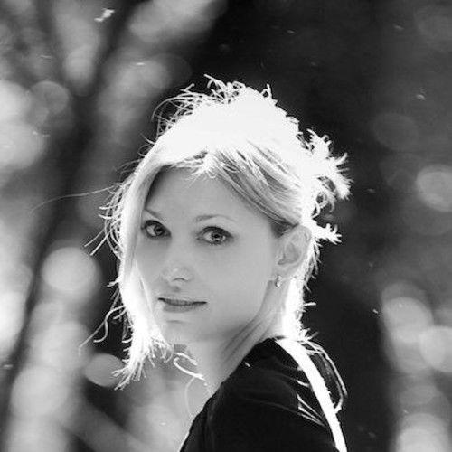 Nadia Sakharova