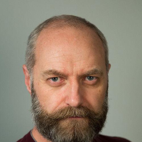 Guy Hepworth