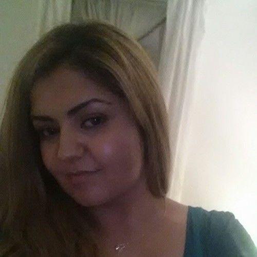 Taira Zarrabi