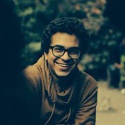 Ahmed Essam El-Sayed