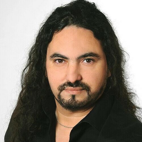 Omar Boukbal