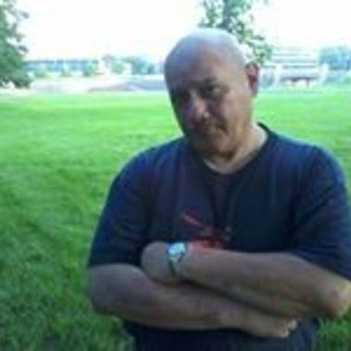John Reinhard Dizon