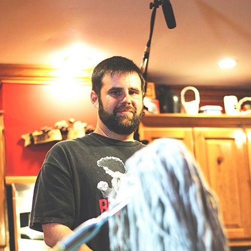 Brad Slaton