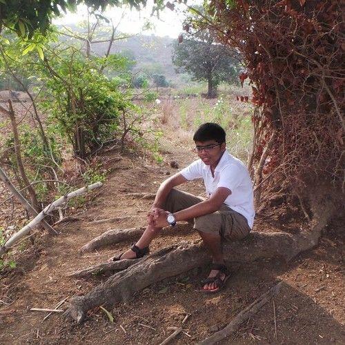 Suyash Mhatre