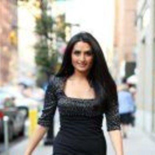 Tina Shah Doshi