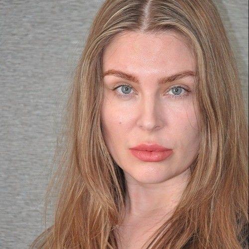 Natalie Heslop