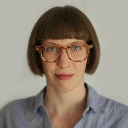 Alexandra Caulfield