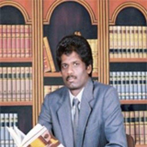 Rajkumar Kanagasingam