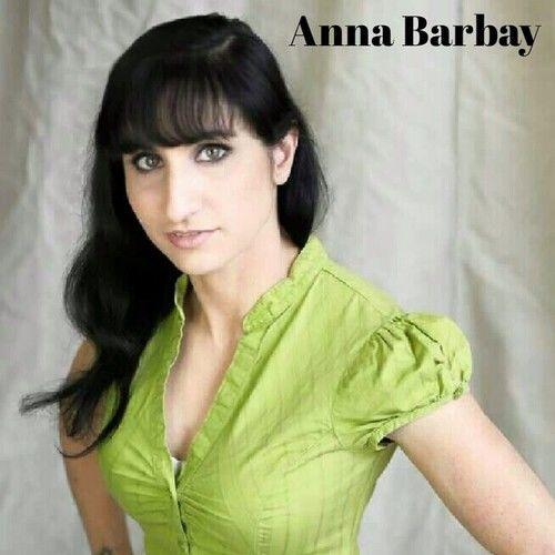 Anna Marie Barbay