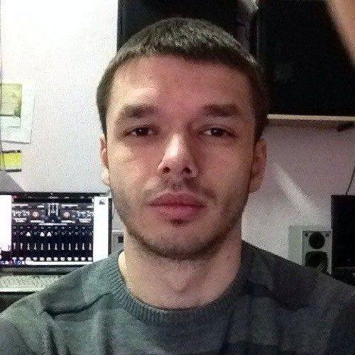 Vladimir Kochergan