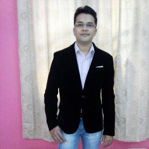 Ibrahim Bohra