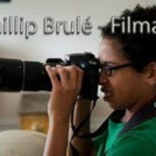 Phillip Brule