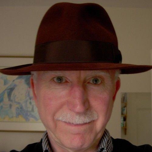 Jim Edmiston