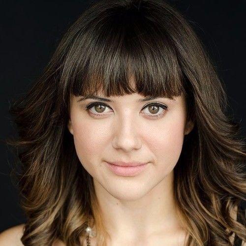 Alexa Victoria Shackelford