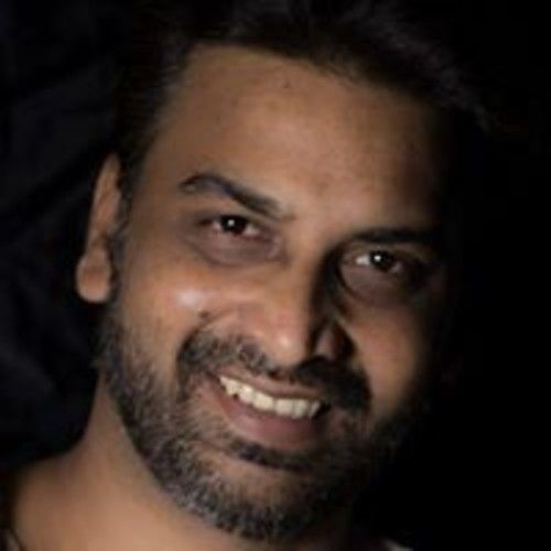 Aashish Dubey