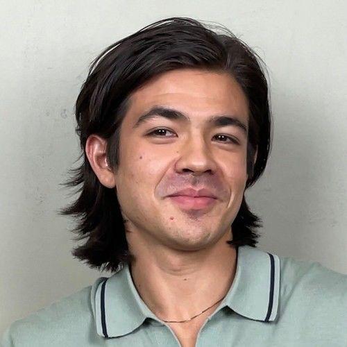 John-Henry Hirozawa