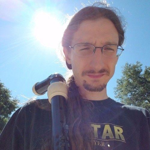 Michael Krieglstein