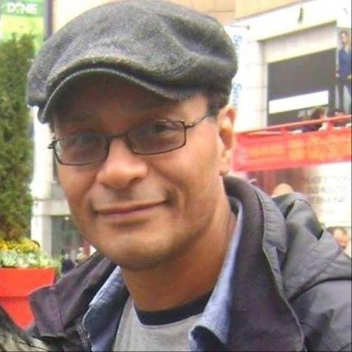 Ian Diaz