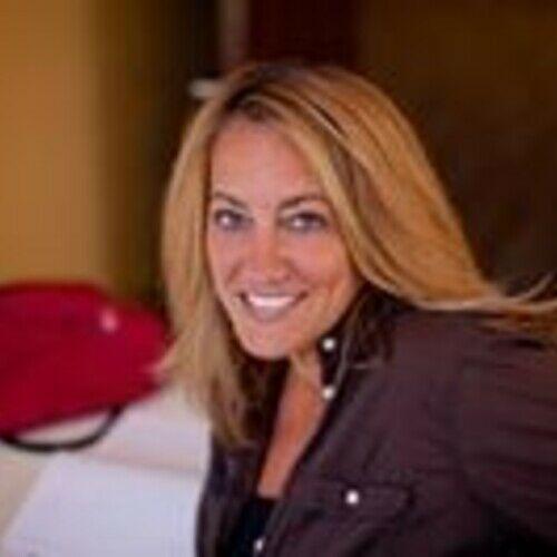Deborah E McCormick