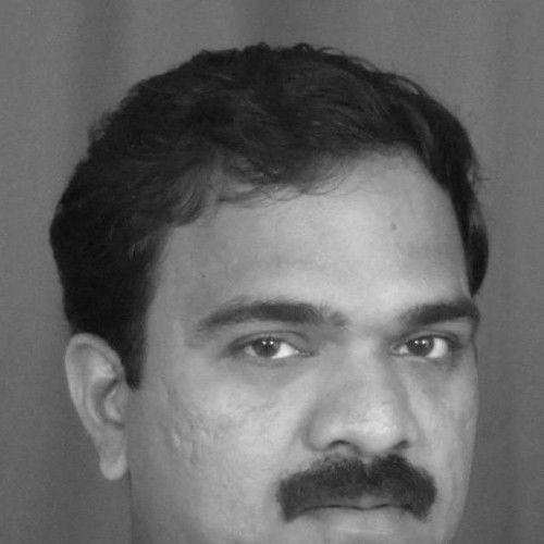 Milind Kharade