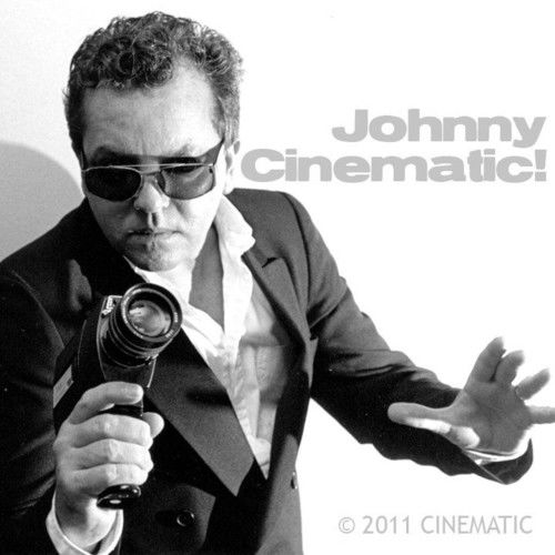 Johnny Cinematic