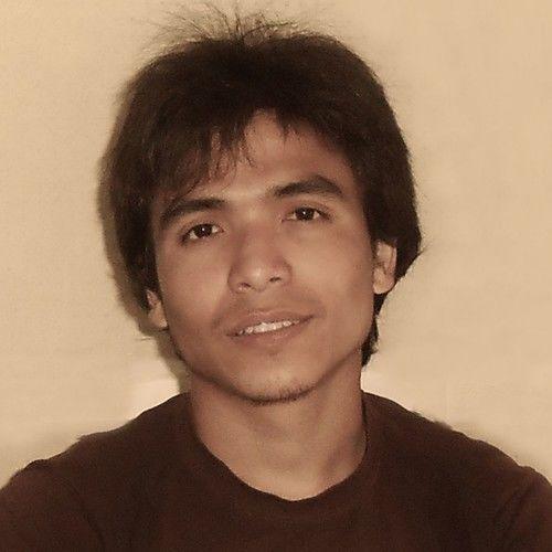 Rajesh Pradhan