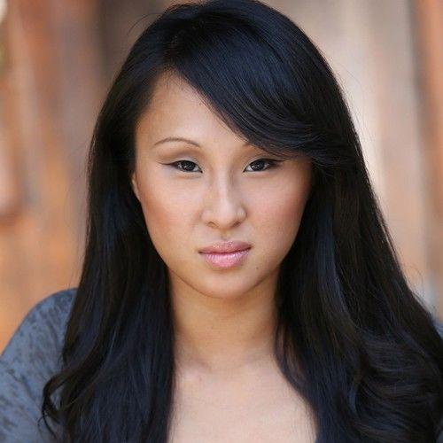 Megan Kim Anderson