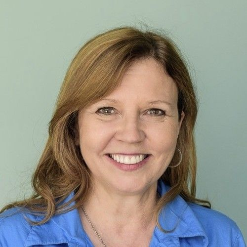 Sara Caldwell