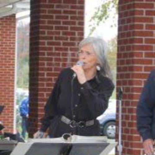 Barbara Polk