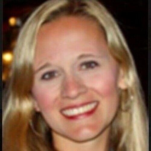 Debbie Parkin