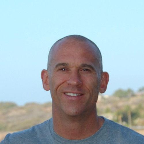 Jeff Perlot