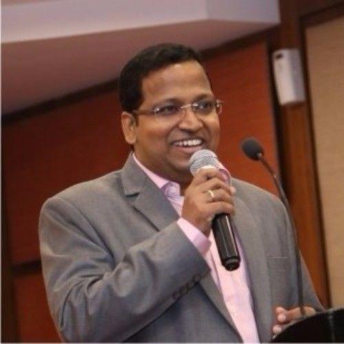 Bibhu Datta Rout