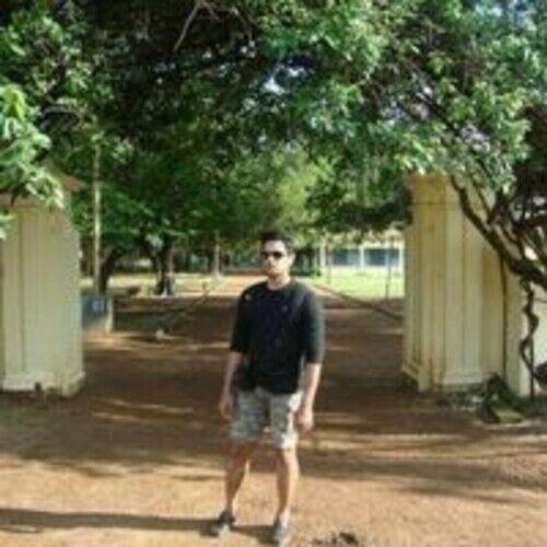 Sanjay AR