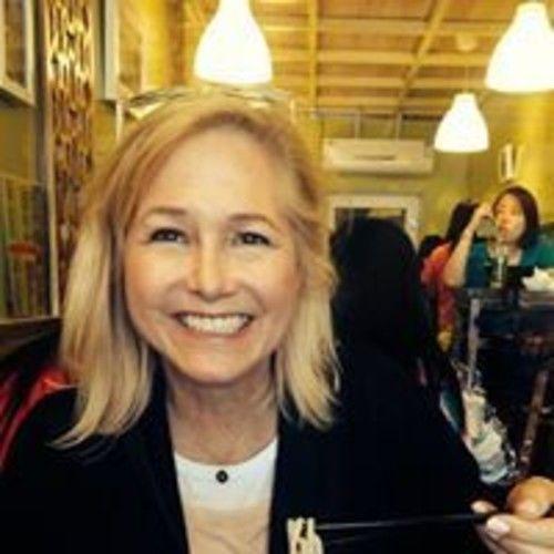Barbara Jean Barrielle